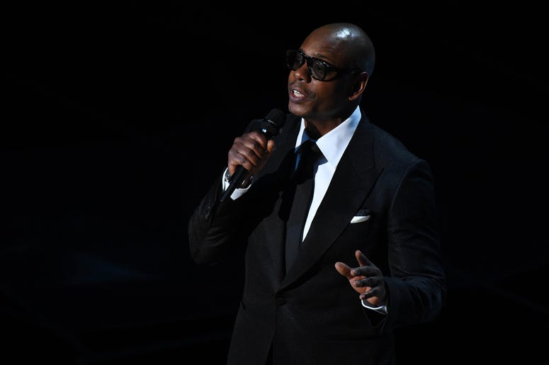 Dave Chappelle (Photo credit: Robert Deutsch-USA Today Network)