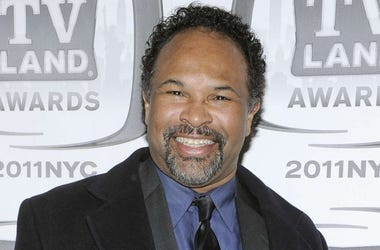 10 April 2011 - Geoffrey Owens attends the 9th Annual TV Land Awards at the Jacob Javits Center on April 10, 2011, in New York, NY. Photo Credit: Anthony Behar/Sipa Press/tvlandsipatb.090/1104110840