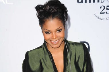JANET JACKSON - 19 May 2011 - Antibes, France - amFAR Cinema Against Aids' Gala - 64th Cannes International Film Festival 2011 held at the Hotel Du Cap, Eden Roc. Photo Credit: Mark Chilton/Richfoto/AdMedia/Sipa Press