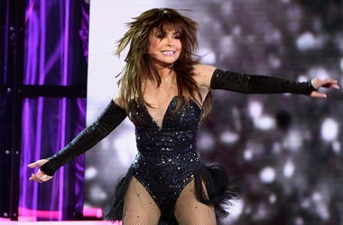 LAS VEGAS, NV - MAY 01: Paula Abdul performs onstage during the 2019 Billboard Music Awards at MGM Grand Garden Arena on May 1, 2019 in Las Vegas, Nevada. (Photo by Ethan Miller/Getty Images)