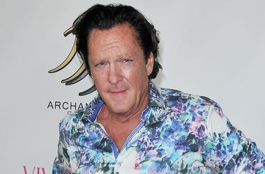 "MIchael Madsen arrives at the ""Unbelievable!!!!!"" World Premiere held at the TCL Chinese 6 Theatres in Hollywood, CA on Wednesday, September 7, 2016. (Photo By Sthanlee B. Mirador)"