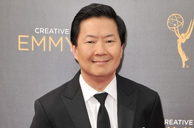 Ken Jeong arrives at the 2016 Creative Arts Emmy Awards - Day 1 held at the Microsoft Theater in Los Angeles, CA on Saturday, September 10, 2016. (Photo By Sthanlee B. Mirador) *** Please Use Credit from Credit Field ***