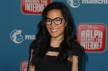 "05 November 2018 - Hollywood, California - Ali Wong ""Ralph Breaks The Internet"" Los Angeles Premiere held at El Capitan Theater. Photo Credit: F. Sadou/AdMedia/Sipa USA"