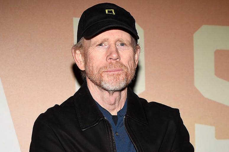 """WEST HOLLYWOOD - NOVEMBER 7: Executive Producer Ron Howard attends a screening and reception for National Geographic's """"Mars"""" Season 2 at E.P. & L.P. on November 7, 2018 in West Hollywood, California. (Photo by Frank Micelotta/National Geographic/PictureG"""