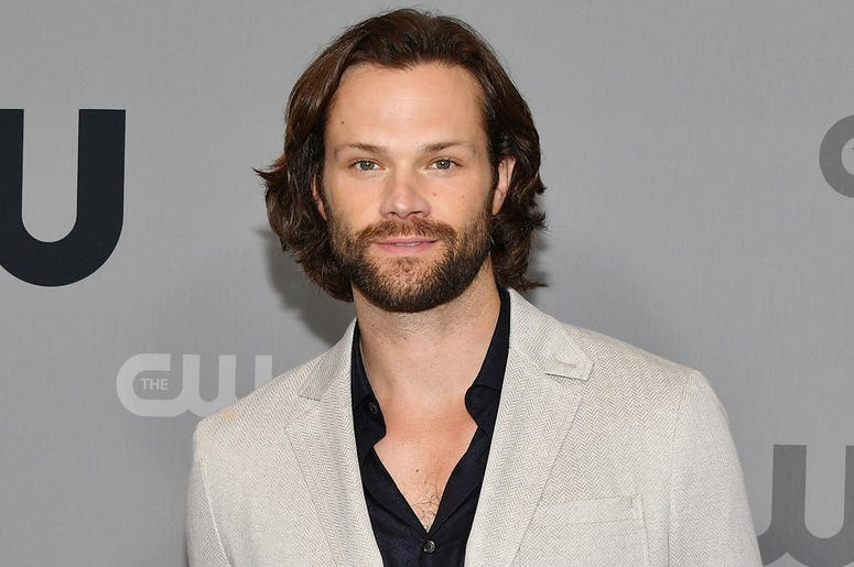 NEW YORK, NY - MAY 17: Jared Padalecki attends the 2018 CW Network Upfront at The London Hotel on May 17, 2018 in New York City. (Photo by Dia Dipasupil/Getty Images)
