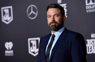 Ben Affleck (Photo credit: Chris Pizzello/Invision/AP, File)