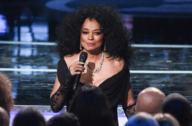 In a Tuesday, Feb.12, 2019 file photo, Diana Ross performs during Motown 60: A GRAMMY Celebration at the Microsoft Theater in Los Angeles. (Photo by Richard Shotwell/Invision/AP, File)