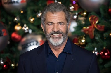 """This Nov. 16, 2017 file photo shows actor Mel Gibson at the premiere of """"Daddys Home 2,"""" in London. (Photo by Vianney Le Caer/Invision/AP, File)"""