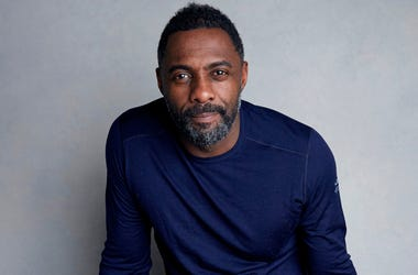 This Jan. 21, 2018 file photo shows actor-director Idris Elba at the Music Lodge during the Sundance Film Festival in Park City, Utah. (Photo by Taylor Jewell/Invision/AP, File)