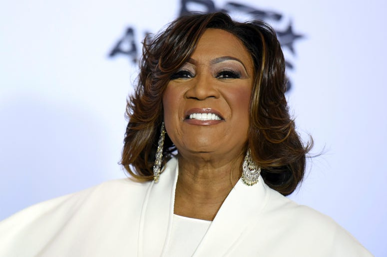 In this June 28, 2015 file photo, singer Patti LaBelle poses in the press room at the BET Awards at the Microsoft Theater in Los Angeles. (Photo by Richard Shotwell/Invision/AP, File)