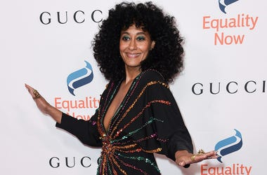 "This Dec. 3, 2018 file photo shows Tracee Ellis Ross at the 2018 Equality Now's ""Make Equality Reality"" gala in Beverly Hills, Calif. (Photo by Richard Shotwell/Invision/AP, File)"