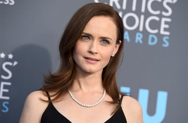 This Jan. 11, 2018 file photo shows Alexis Bledel at the 23rd annual Critics' Choice Awards in Santa Monica, California. (Photo by Jordan Strauss/Invision/AP, File)
