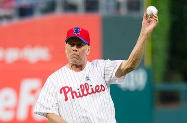 Bruce Willis, Phillies