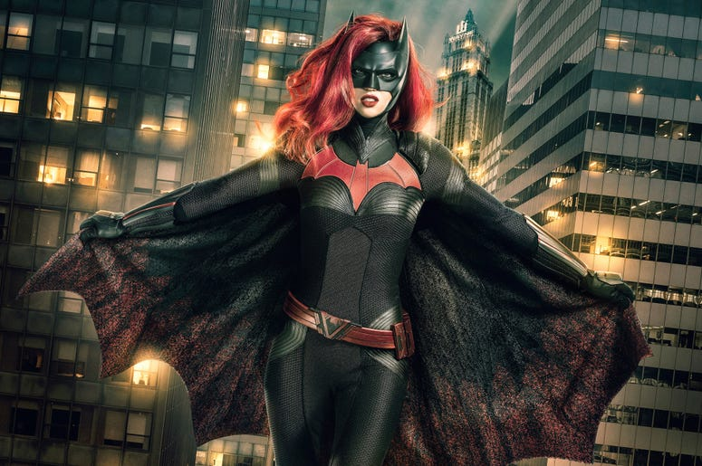 The CW's Batwoman