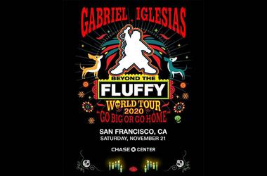 FLUFFY 2020 NEW
