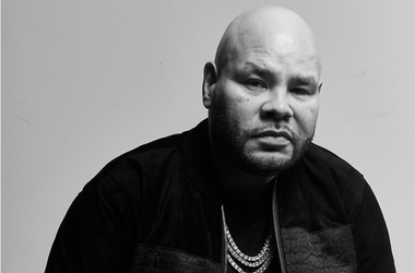 Fat Joe ACF