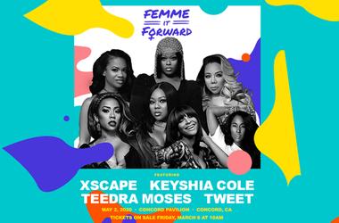 Femme it Forward 2020
