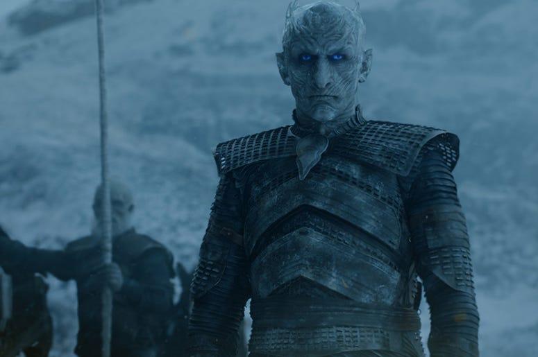 Vladimir 'Furdo' Furdik in 'Game of Thrones'