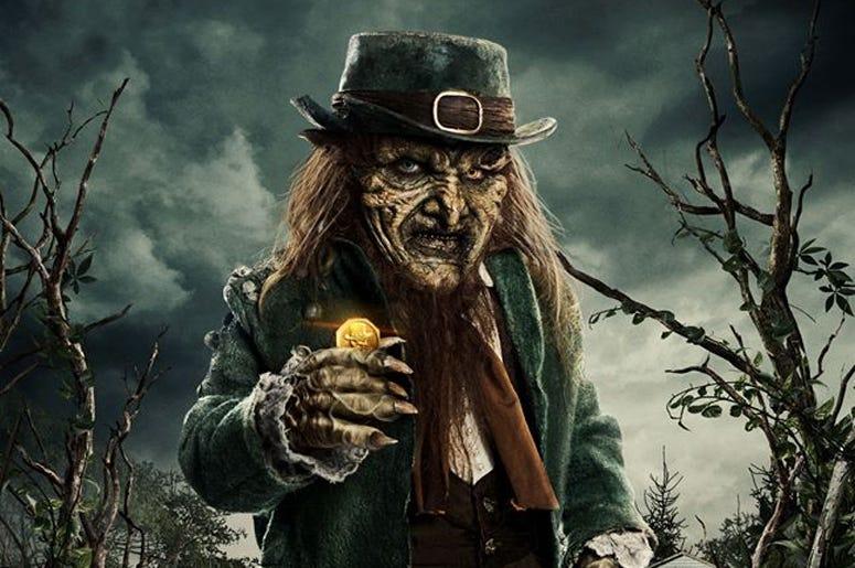 Leprechaun Returns (Photo credit: Lionsgate)