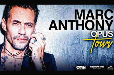 Marc Anthony - Opus Tour 2020