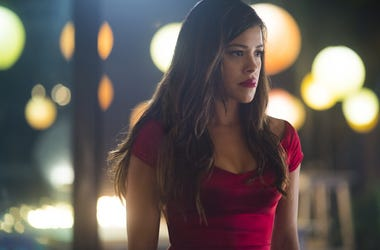 """Gina Rodriguez as Gloria in """"Miss Bala"""" (Photo credit: Sony Pictures)"""
