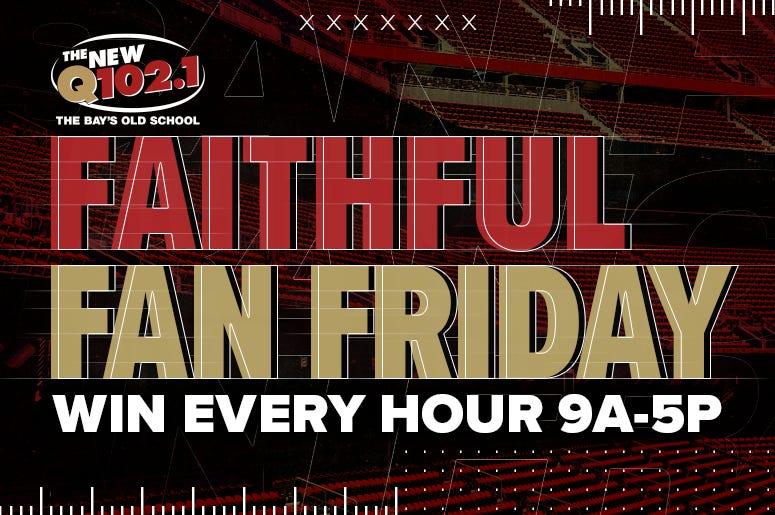 Faithful Friday