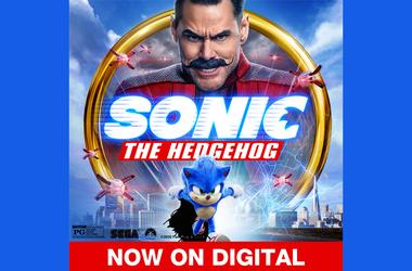 Sonic Digital Download