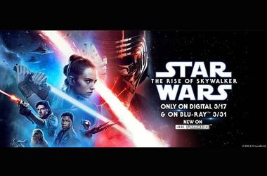 Star Wars HD Movie
