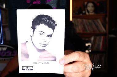 Billy Vidal