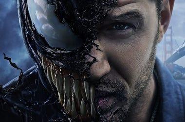'Venom' Movie Poster