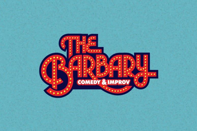 The Barbary