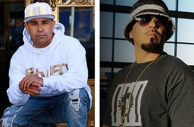 MC Magic & Baby Bash