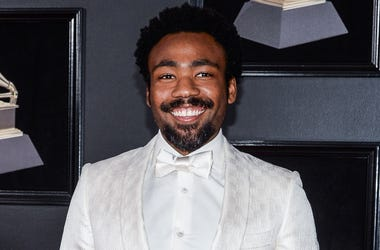 Donald Glover/Childish Gambino