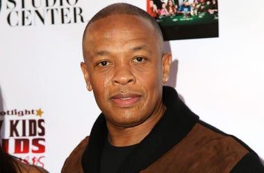 Dr. Dre (Photo Credit: PA Images/Sipa USA)