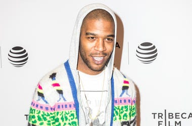 Kid Cudi attends 'Vincent N Roxxy' Premiere during the 2016 Tribeca Film Festival at Chelsea Bow Tie Cinemas on April 18, 2016 in New York City. (Photo by Joe Russo/imageSPACE)