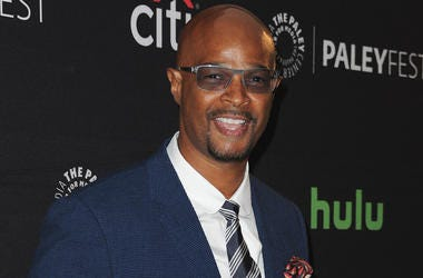 """BEVERLY HILLS - SEPTEMBER 8: Damon Wayans, Sr. at the 2016 PaleyFest Fall TV Previews - Fox - """"Lethal Weapon"""" at the Paley Center for the Media on September 8, 2016 in Beverly Hills, California. (Photo by Scott Kirkland/Fox/PictureGroup)"""