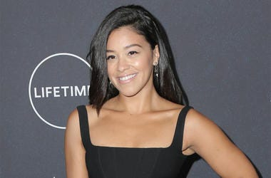 12 October 2018 - Beverly Hills, California - Gina Rodriguez. Variety's Power of Women: Los Angeles Presented by Lifetime held at the Beverly Wilshire Four Seasons. Photo: PMA/AdMedia/Sipa USA