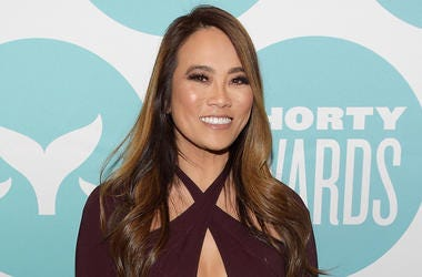 NEW YORK, NY - APRIL 23: Dr. Pimple Popper Dr. Sandra Lee attends the The 9th Annual Shorty Awards at PlayStation Theater on April 23, 2017 in New York City. (Photo by Jason Kempin/Getty Images for Shorty Awards)