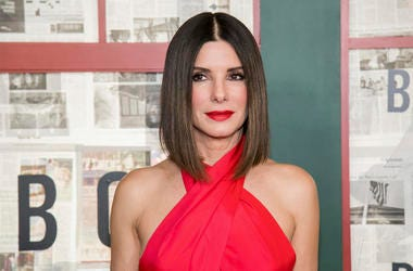 """Sandra Bullock attends a screening of """"Bird Box"""" at Alice Tully Hall on Monday, Dec. 17, 2018, in New York. (Photo by Charles Sykes/Invision/AP)"""