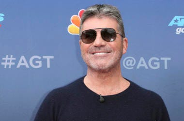 "In this March 11, 2019, file photo, Simon Cowell arrives at the ""America's Got Talent"" Season 14 Kickoff at the Pasadena City Auditorium in Pasadena, California. (Photo by Willy Sanjuan/Invision/AP, File)"
