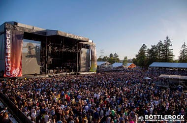 Bottlerock Napa Valley