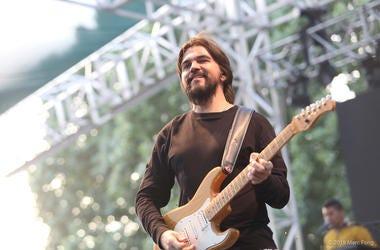 Juanes at BottleRock Napa Valley (Photo credit: Marc Fong Photography)