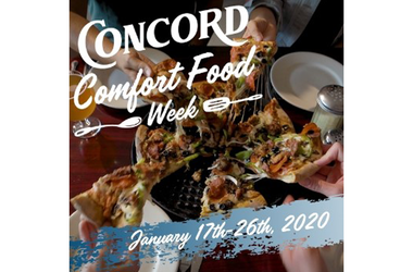 concord food
