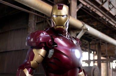 "Marvel Studios/Disney's ""Iron Man"""
