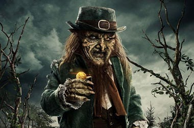 Leprechaun Returns (Photo credit: Lionsgate)