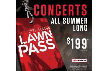LN Lawn Passes