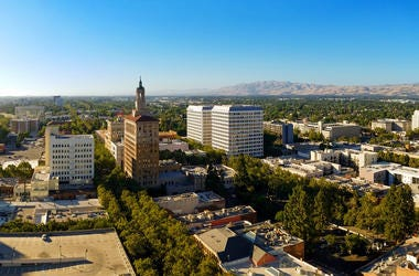 San Jose (Photo credit: Dreamstime)