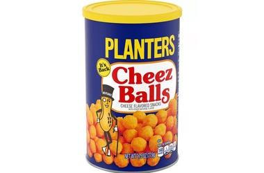 Planters Cheez Balls