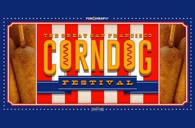 The Great San Francisco Corn Dog Festival