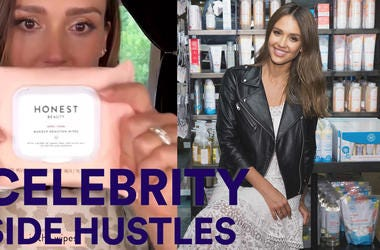 Jessica Alba, The Honest Company